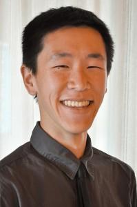 Kevin Tsuchida