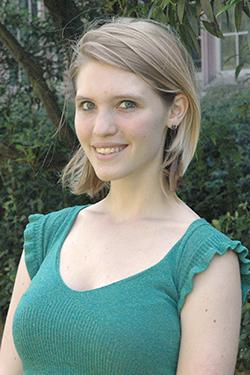 Wanda Bertram