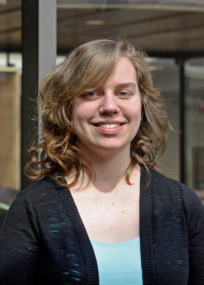 Rachel Weisbeck
