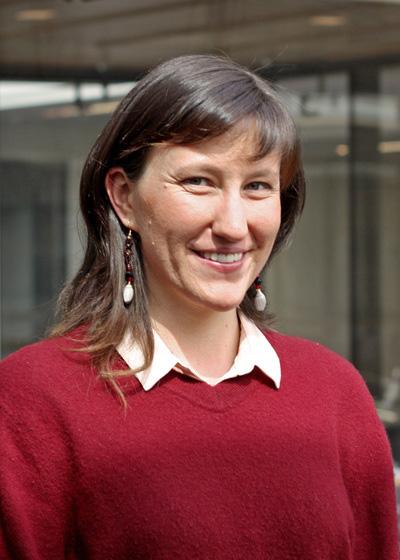 Stephanie Riedl
