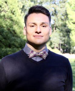 Photo of Daniel G. Hernandez