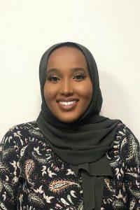 Photo of Asha Abdulahi