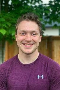 Photo of Dylan Logan