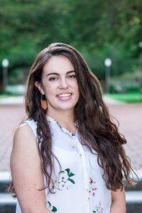 Photo of Elizabeth Esborn
